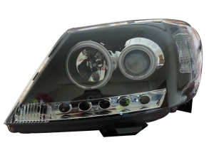 Toyota hilux projector headlights